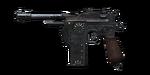 Menu zm weapons mc96