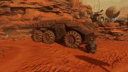 SATO ACP Mars