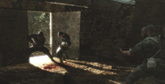 Sullivan's death WaW