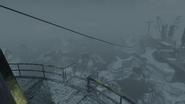 Tyrolka Call of the Dead latarnia