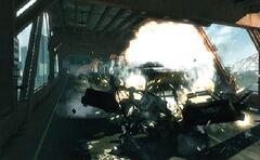 Wreckage MW2