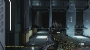 Ameli Royalty Camouflage AW