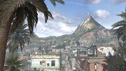 Favela Map MW2