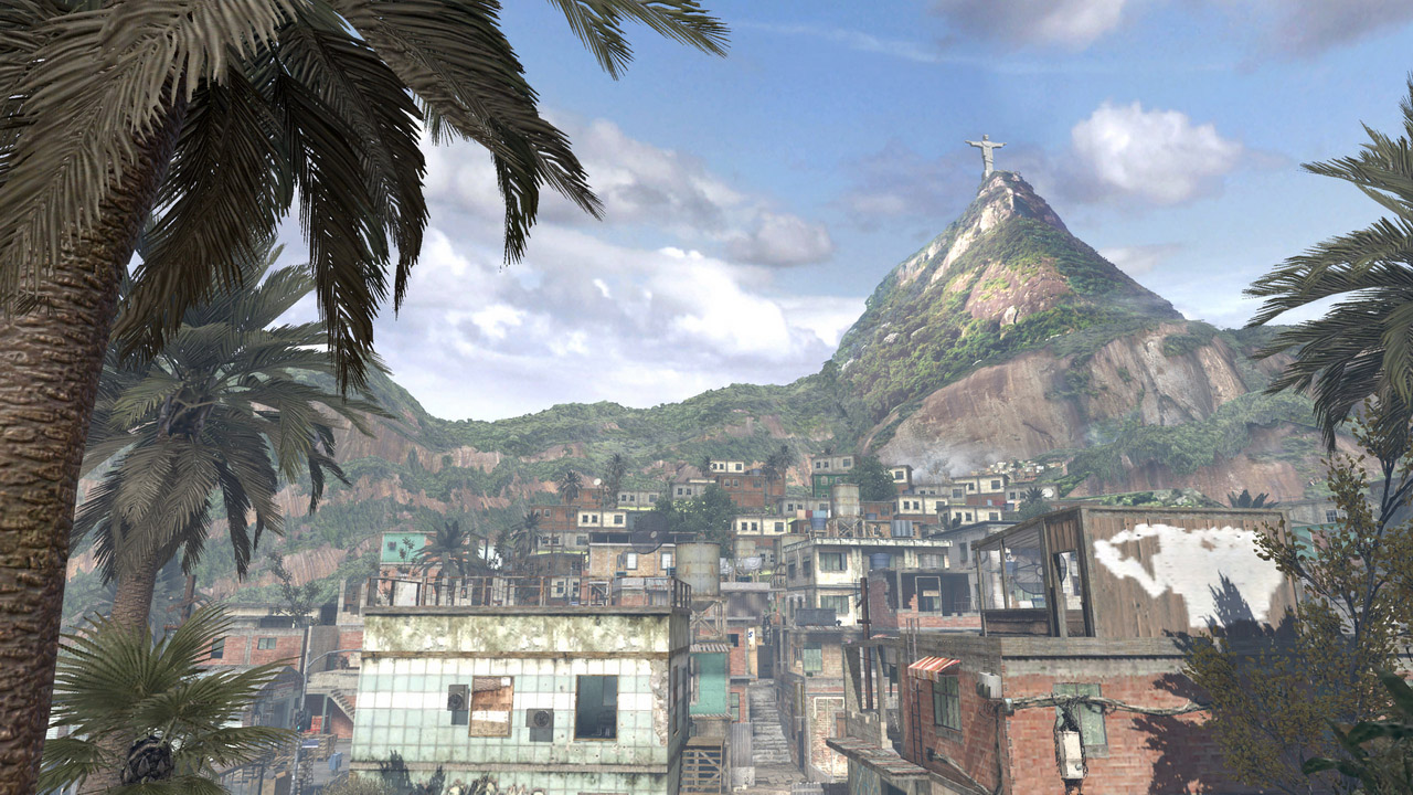 Image result for maps of mw2