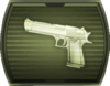 Last Stand Perk Icon MWR