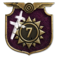 Resistance Weekly Order Icon WWII