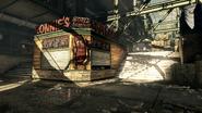Strikezone environnement 2