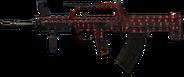 Type 95 camouflage CoDO