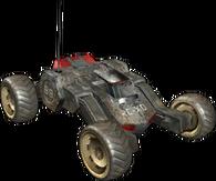 Машинка BO2