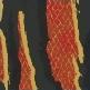 Подвязочная змея иконка