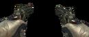 .44 Magnum Akimbo MW3