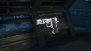1911 Gunsmith Model Battle Camouflage BO3