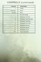 Call of Duty Modern Warfare Page 6