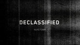 DECLASSIFIED Episode 1 - Nuketown