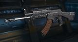 KN-44 Gunsmith model BO3