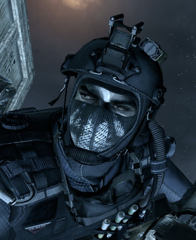 Kick Ghosts Call Of Duty Wiki Fandom