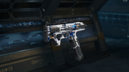L-CAR 9 Gunsmith Model Nuk3Town Camouflage BO3