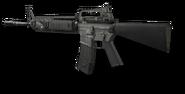 M16A4 menu icon MW2