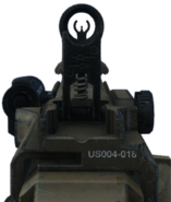 MR-28 Iron Sight ADS CoDG