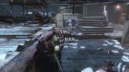 Recharge pistolet laseré