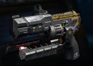 Rift E9 Gunsmith Model Reflex BO3
