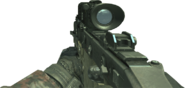 Vector Thermal Scope MW2