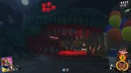 Голова динозавра IWZ
