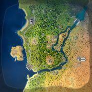 Blackout Map DaysOfSummer BO4