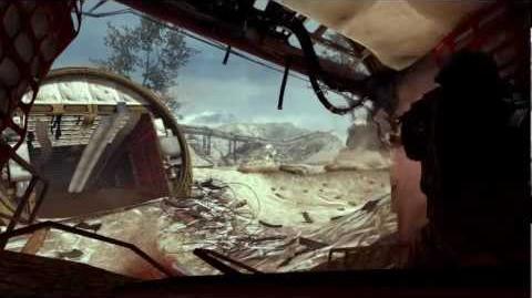 Call of Duty Online (CN) - New Hero trailer