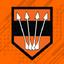 Der Meisterbogenschuetze achievement icon BO3