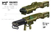 Gravity Vortex Gun concept IW