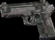 M9 Woodland MWR
