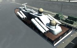 Osa-II Iron Lady MW3