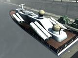 Ракетный катер проекта 205