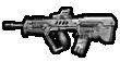 TAR-21 HUD icon MW2