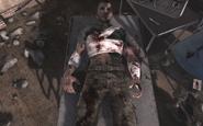 Wounded Soap Persona Non Grata MW3