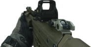 ACR 6.8 Holographic Sight MW3