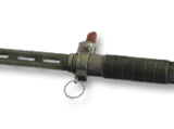 Ballistic Knife