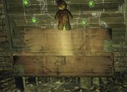 COD BO Boîte Mystère Teddy-Bear