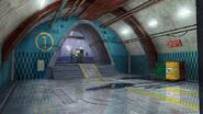 Crisis Bunker BO