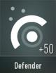 Defender Warbird Module AW