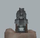 M1911 Sights DS