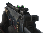 MP7 idle bo2