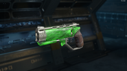 Marshal 16 Gunsmith Model Weaponized 115 Camouflage BO3