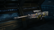 RSA Interdiction Gunsmith model Fast Mag BO3