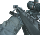 Barrett .50cal/Attachments