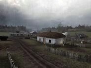 COD Kursk village