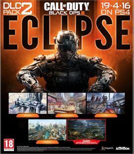 Eclipse DLC