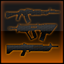 Gun nut BO2