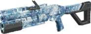 Howitzer Frosted IW